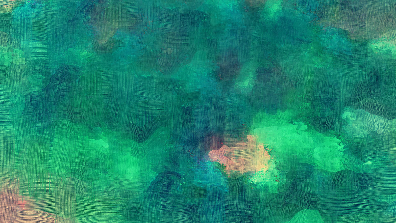 vl23-samsung-galaxy-green-texture-art-oil-painting-pattern ...