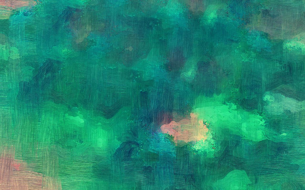 vl23-samsung-galaxy-green-texture-art-oil-painting-pattern ...