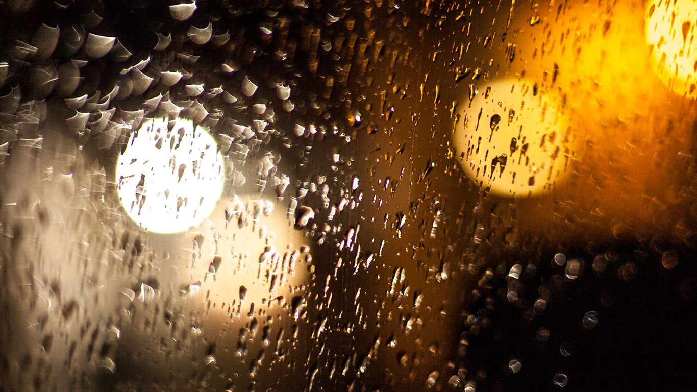 desktop-wallpaper-laptop-mac-macbook-airvl43-rainy-night-drops-bokeh-orange-pattern-wallpaper