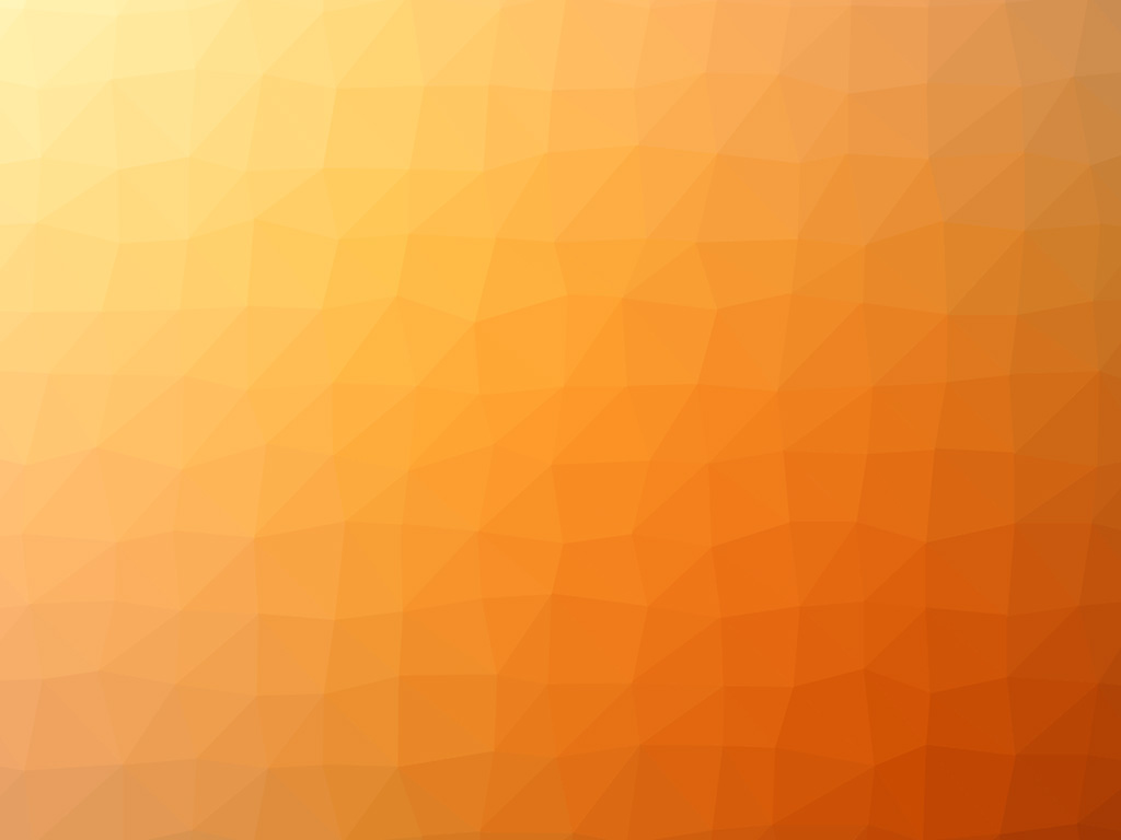 vl59-orange-polygon-art-abstract-pattern
