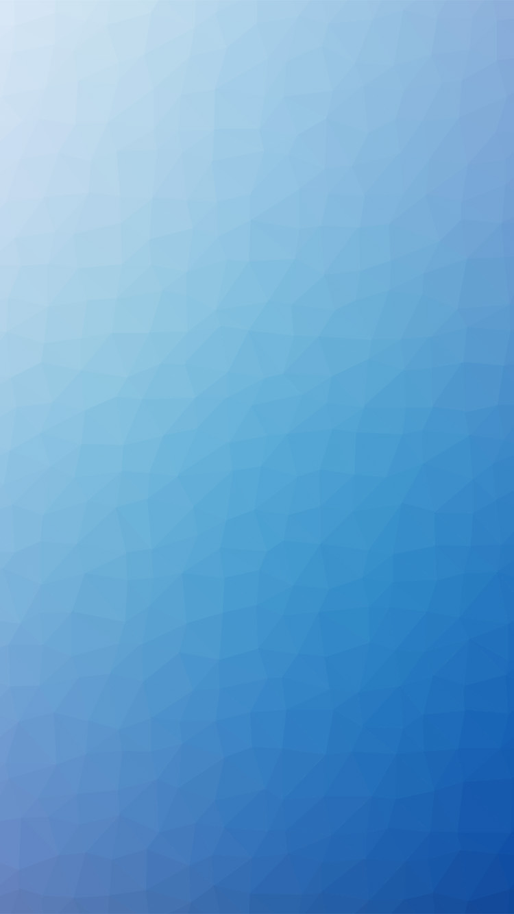 iPhonepapers.com-Apple-iPhone8-wallpaper-vl76-polygon-art-blue-abstract-pattern