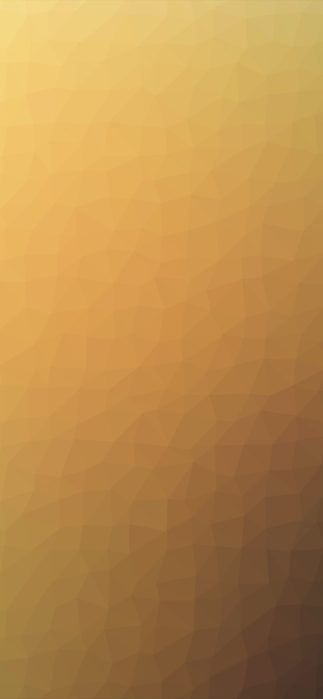 iPhoneXpapers.com-Apple-iPhone-wallpaper-vl79-polygon-art-yellow-abstract-pattern