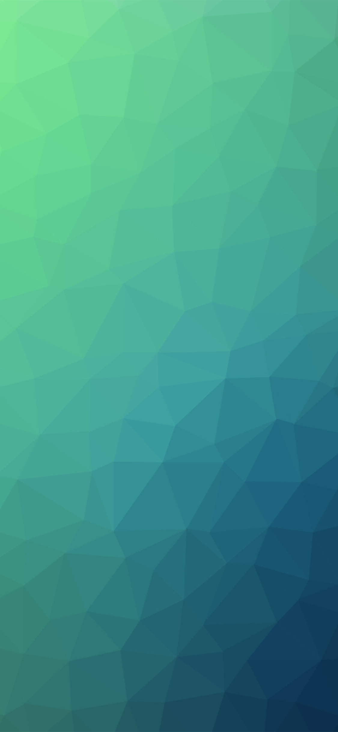 iPhonexpapers.com-Apple-iPhone-wallpaper-vm29-poly-art-abstract-blue-green-pattern