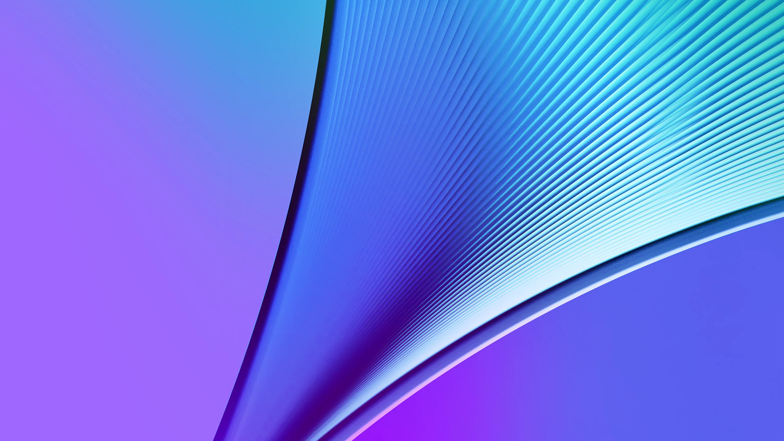 Xiaomi Redmi Note 5 Pro Wallpaper With Abstract Blue Light: Vm38-blue-layer-samsung-galaxy-purple-pattern