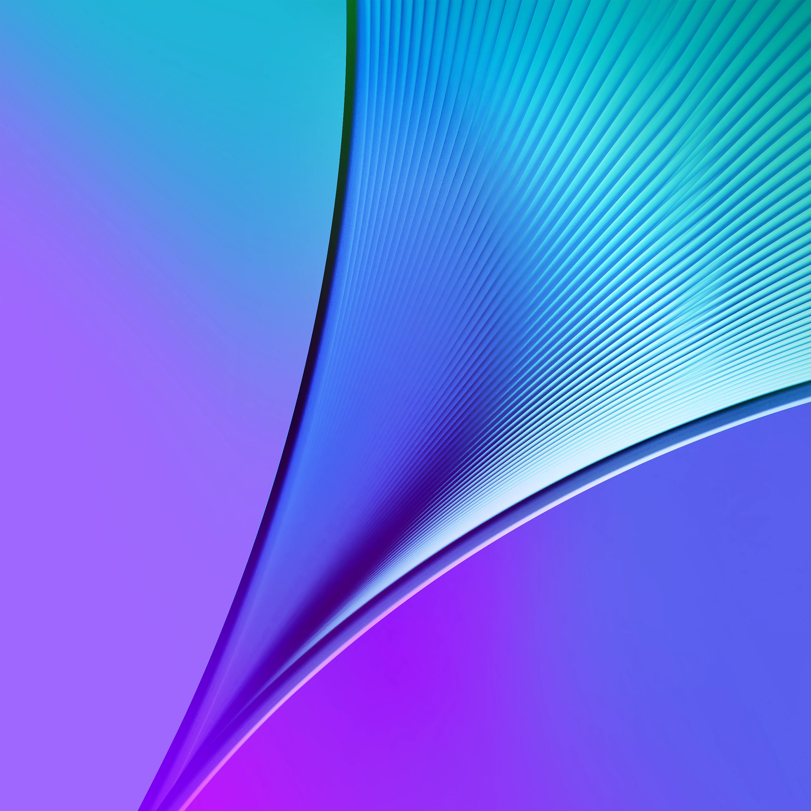 Vm38 Blue Layer Samsung Galaxy Purple Pattern Wallpaper