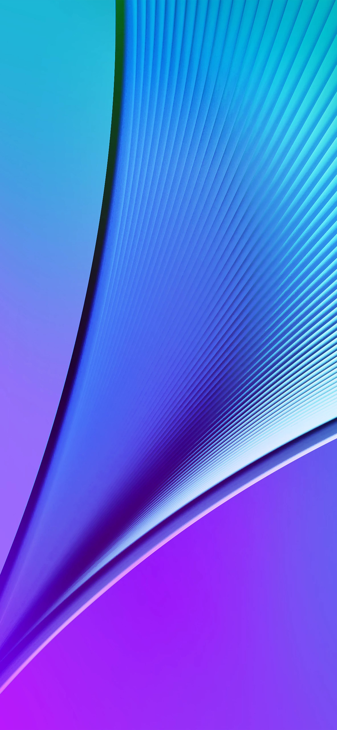 Vm38 Blue Layer Samsung Galaxy Purple Pattern Wallpaper
