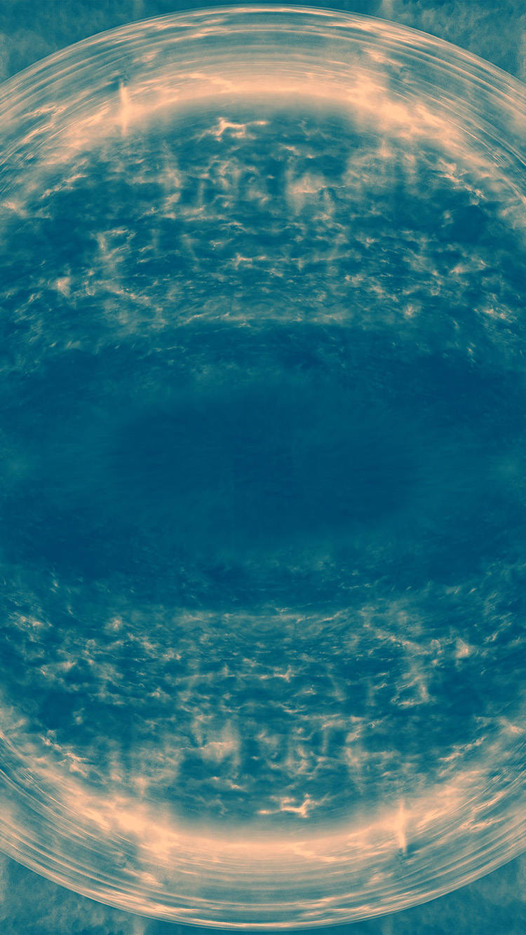 iPhone6papers.co-Apple-iPhone-6-iphone6-plus-wallpaper-vm43-blue-bubble-sea-pattern