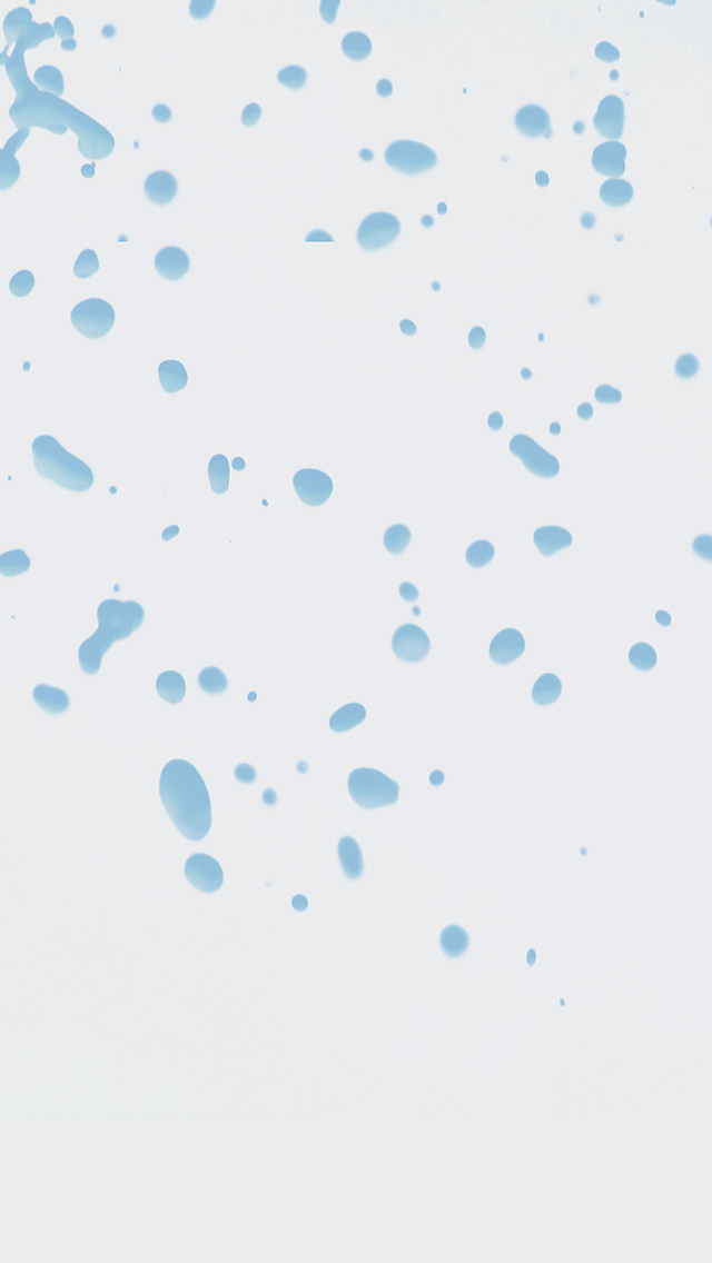 freeios8.com-iphone-4-5-6-plus-ipad-ios8-vm85-drops-white-blue-watter-minimal-simple-pattern