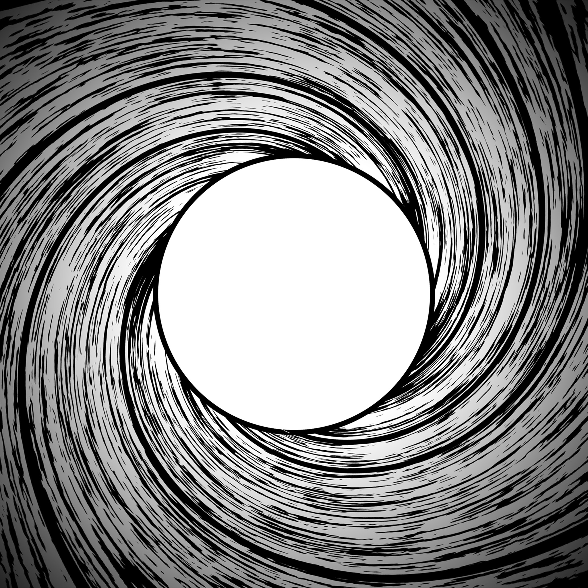 vm95-james-bond-circle-bw-pattern-wallpaper