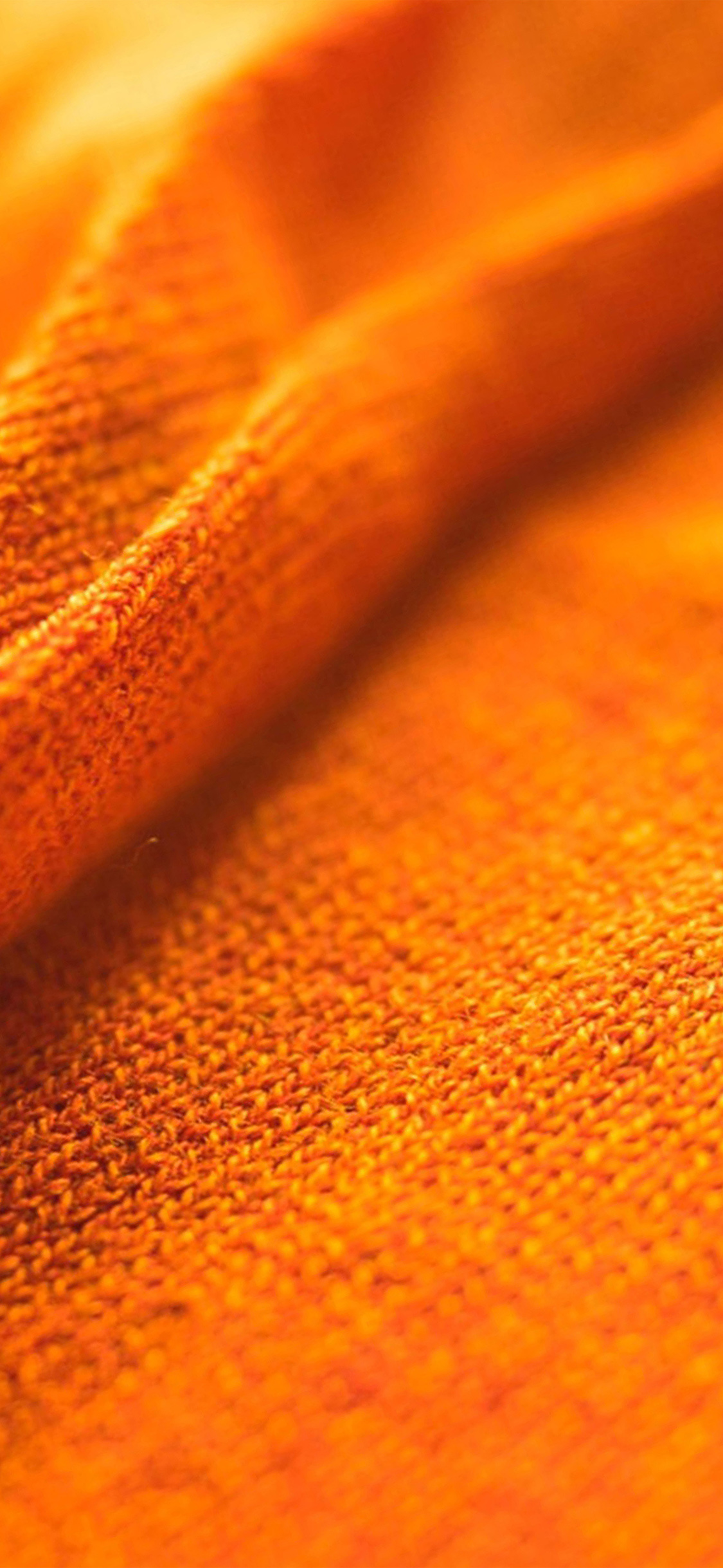 papers.co vm96 texture fur orange pattern 41 iphone wallpaper