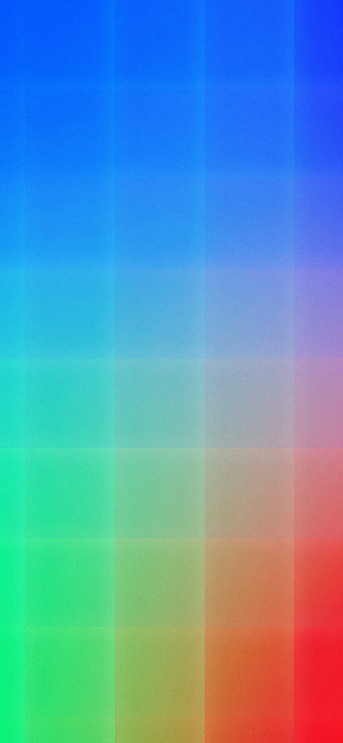 iPhoneXpapers.com-Apple-iPhone-wallpaper-vn25-background-abstract-cube-rainbow-blue-pattern