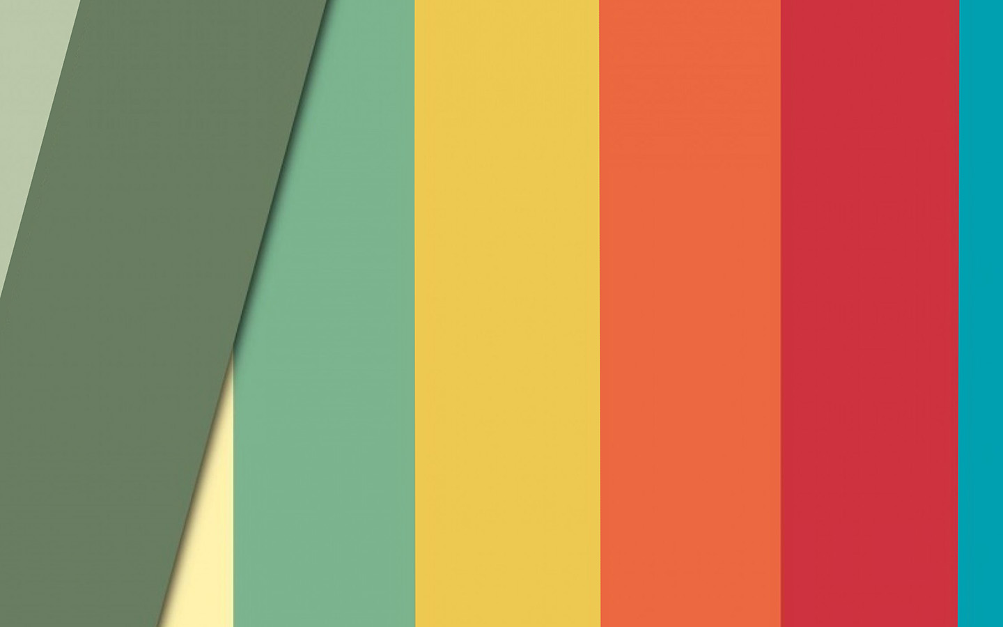 vn58linesrainbowcolorpatternwallpaper