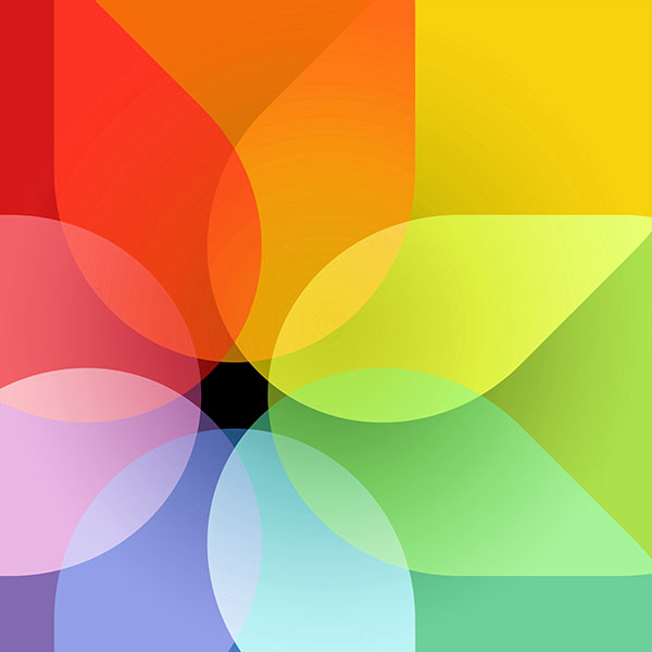 iPapers.co-Apple-iPhone-iPad-Macbook-iMac-wallpaper-vn69-rainbow-flower-art-pattern-dark-wallpaper