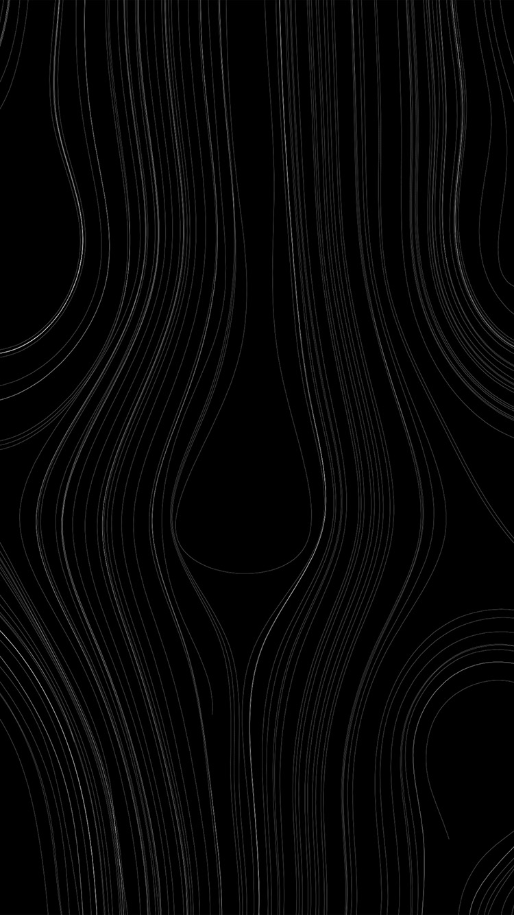 iPhonepapers.com-Apple-iPhone8-wallpaper-vn88-lines-curve-dark-bw-pattern