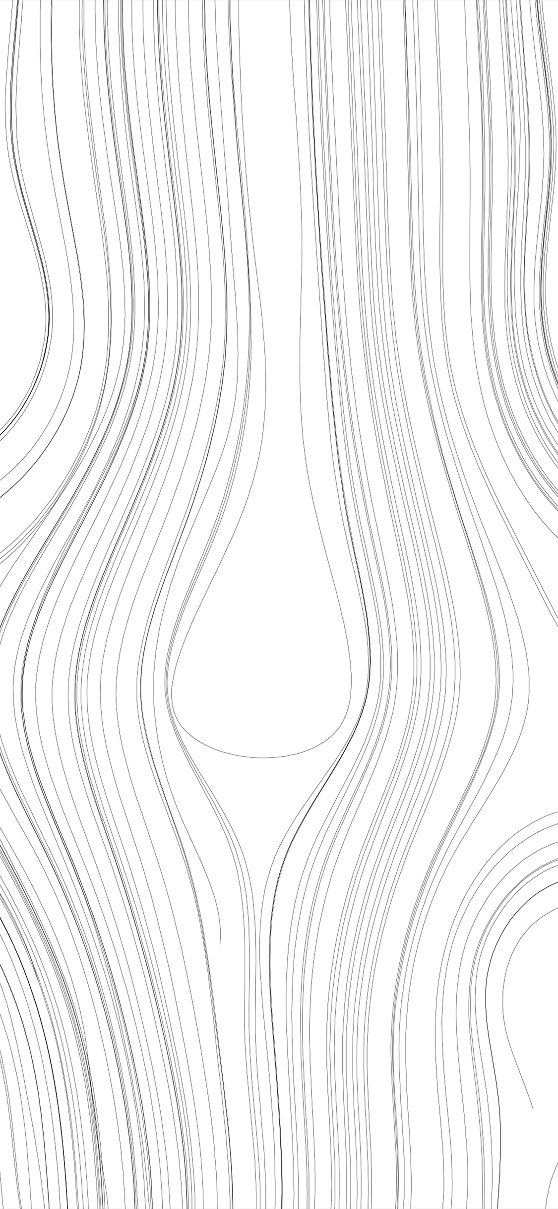 iPhoneXpapers.com-Apple-iPhone-wallpaper-vn89-lines-curve-white-bw-pattern