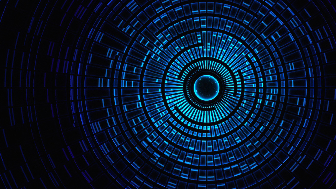 desktop-wallpaper-laptop-mac-macbook-air-vn95-circle-hole-blue-abstract-pattern-wallpaper
