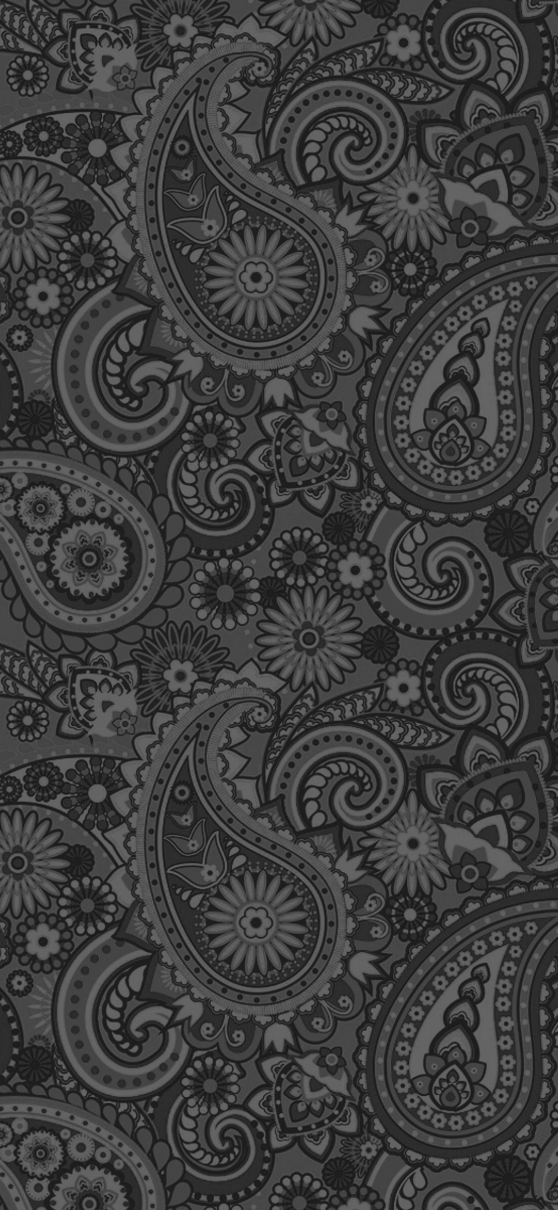 iPhoneXpapers.com-Apple-iPhone-wallpaper-vo22-artistic-blue-art-pattern-bw