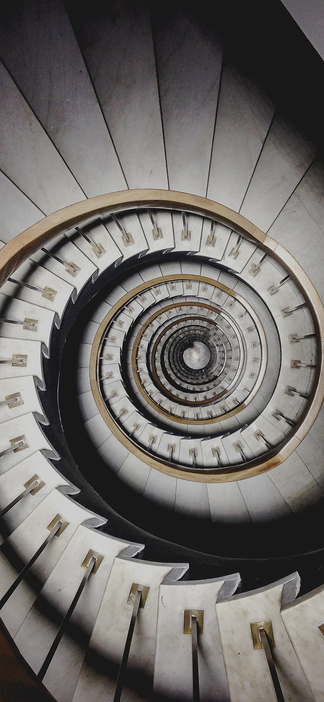 iPhoneXpapers.com-Apple-iPhone-wallpaper-vo42-spiral-stair-life-pattern