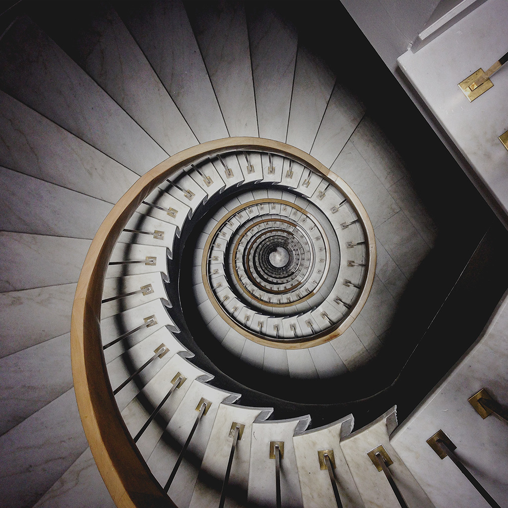 android-wallpaper-vo42-spiral-stair-life-pattern-wallpaper