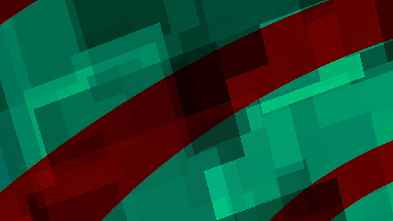 desktop-wallpaper-laptop-mac-macbook-air-vo61-art-green-red-block-angle-abstract-pattern-wallpaper