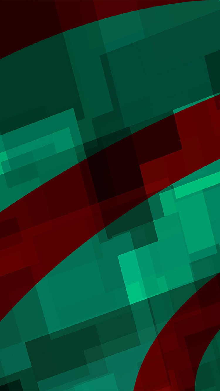 iPhone6papers.co-Apple-iPhone-6-iphone6-plus-wallpaper-vo61-art-green-red-block-angle-abstract-pattern