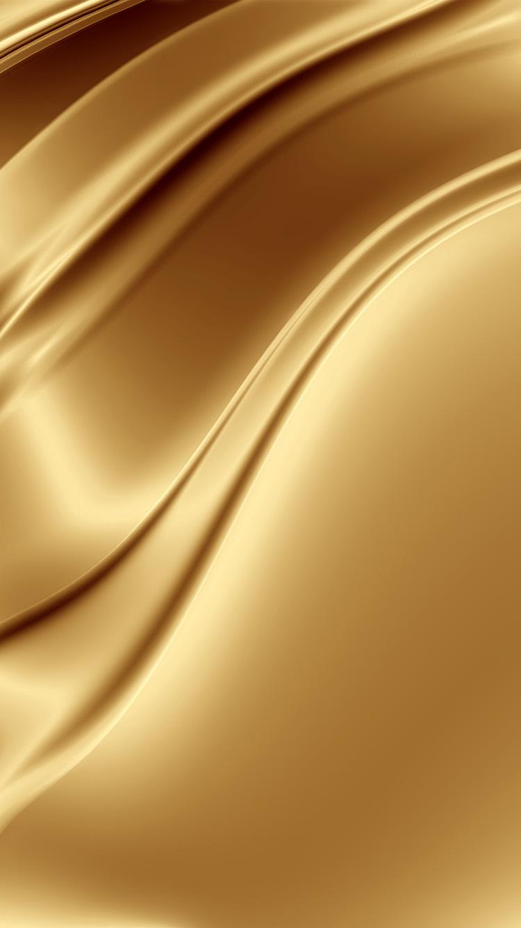 Vo86 Texture Slik Soft Gold Galaxy Pattern Wallpaper