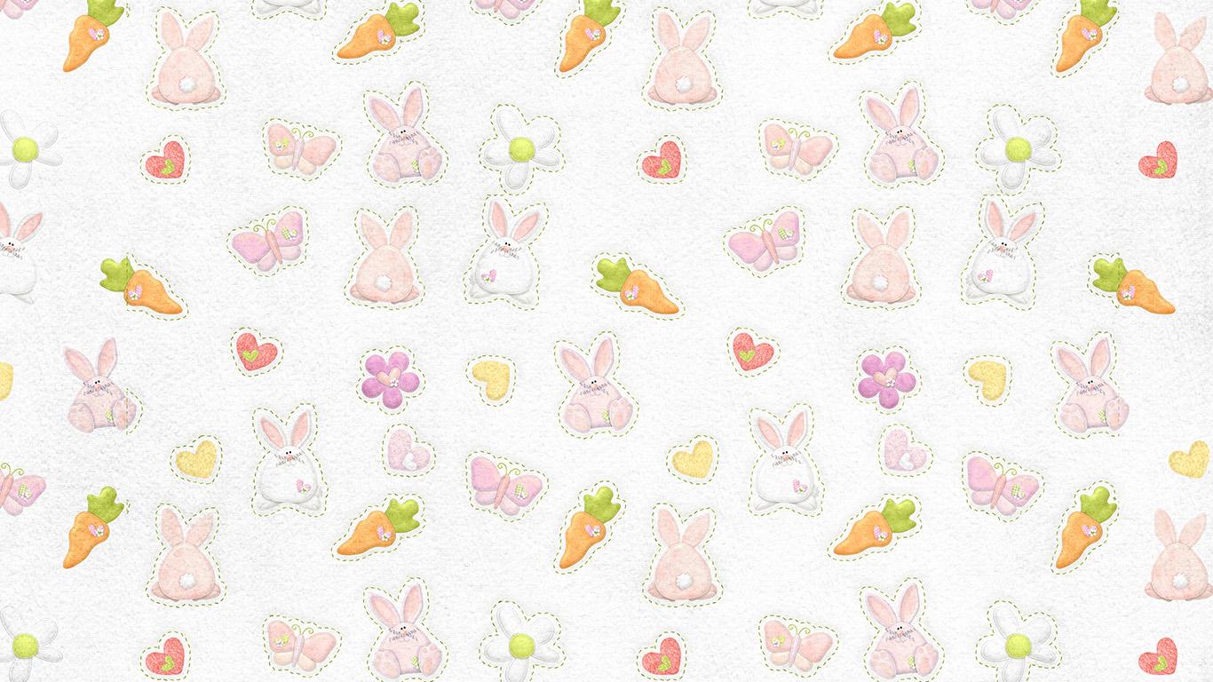 desktop-wallpaper-laptop-mac-macbook-air-vp05-cute-rabbit-chracter-pattern-wallpaper