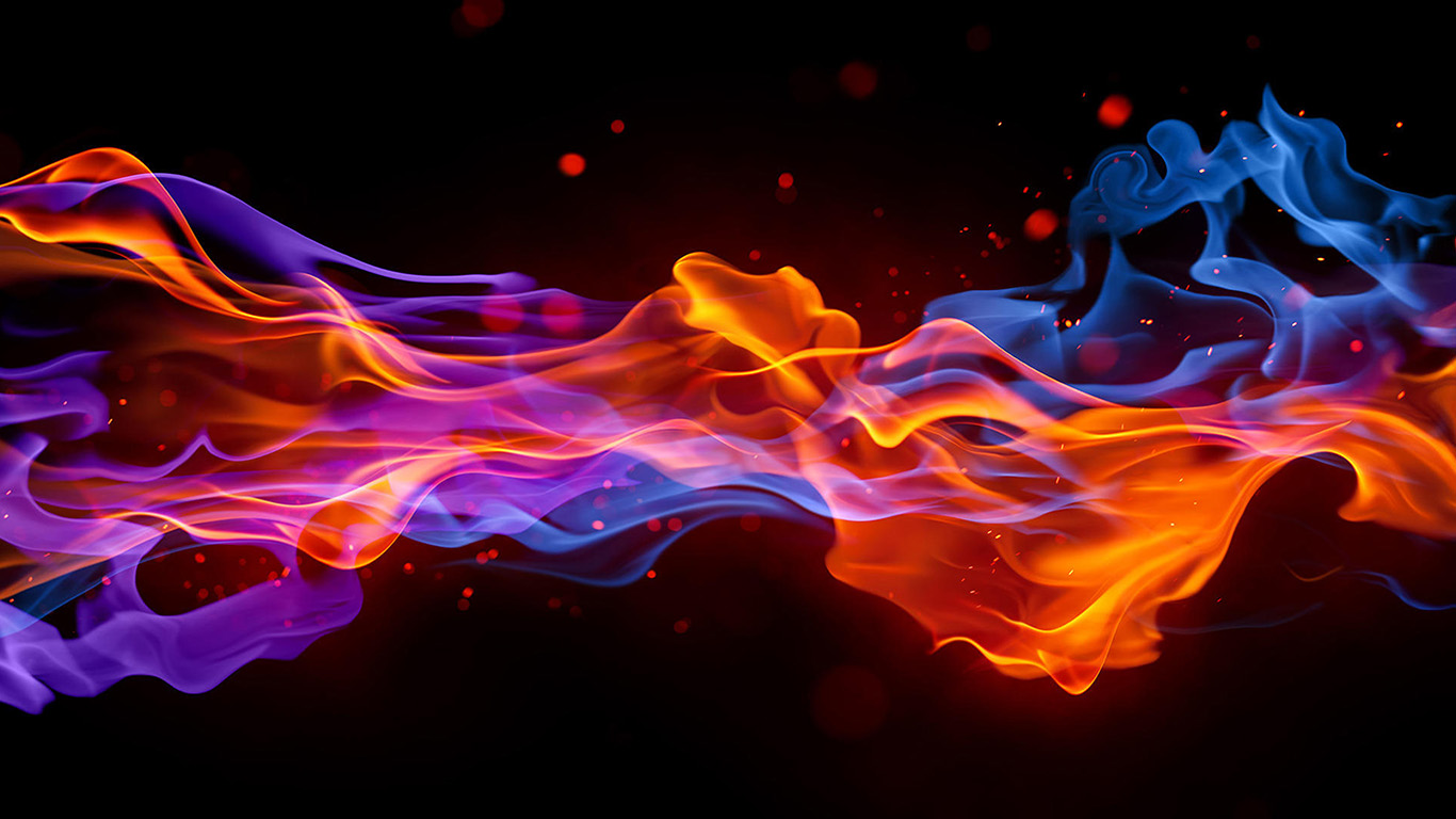 desktop-wallpaper-laptop-mac-macbook-air-vp07-fire-cold-abstract-pattern-wallpaper