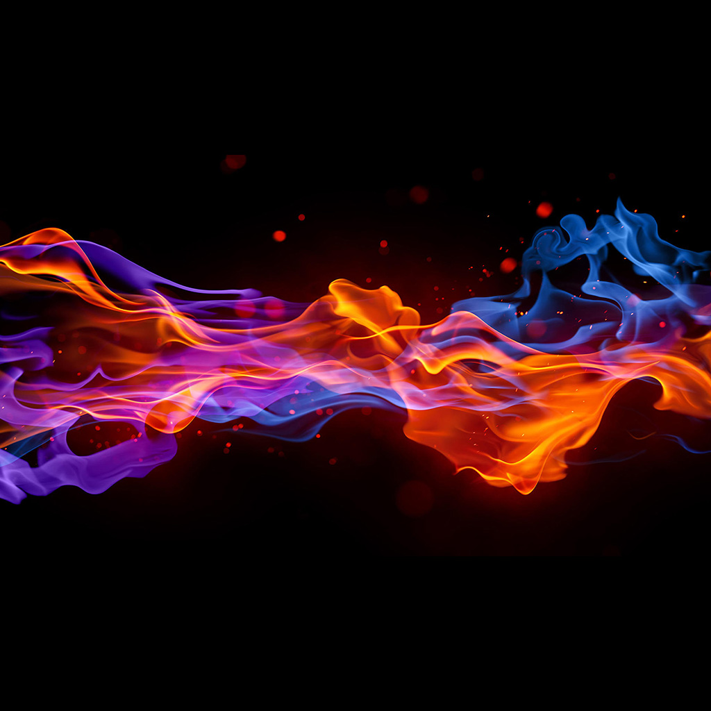 android-wallpaper-vp07-fire-cold-abstract-pattern-wallpaper