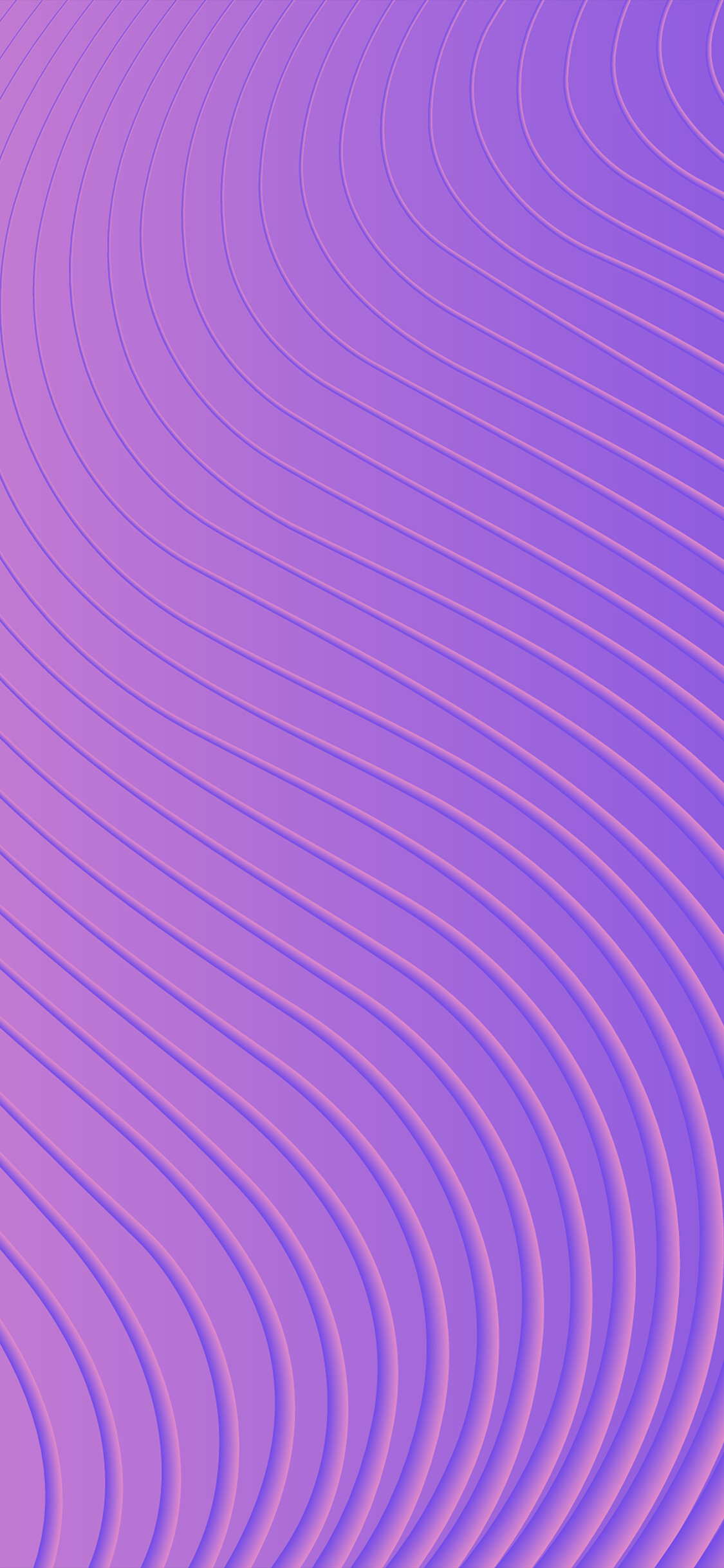 Iphonexpapers Com Iphone X Wallpaper Vp11 Curve Pink Purple Pattern