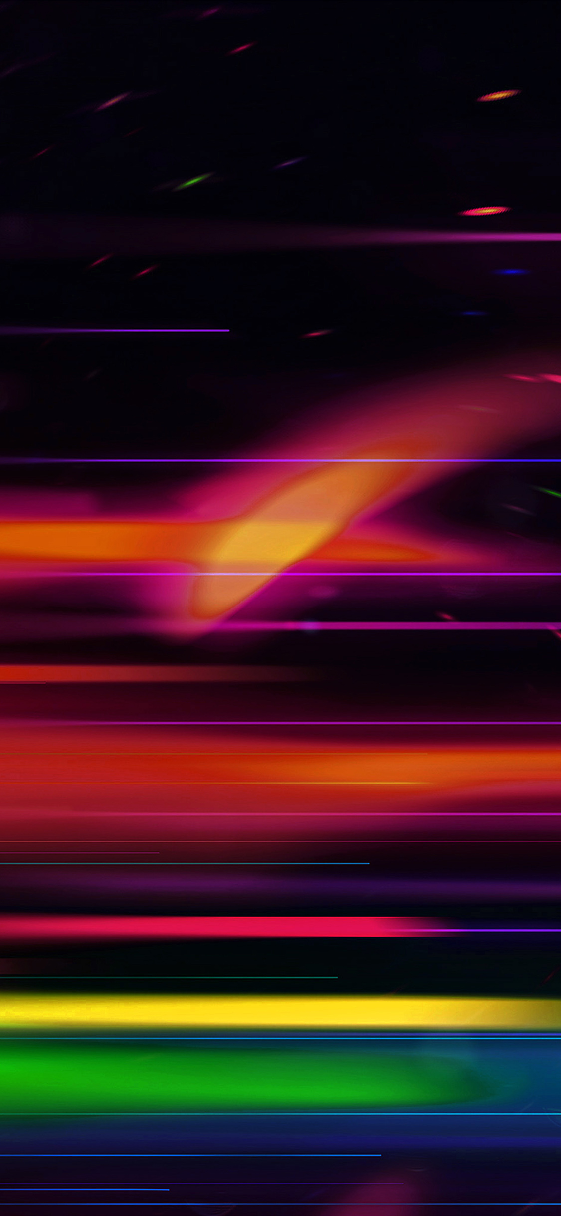 iPhoneXpapers.com-Apple-iPhone-wallpaper-vp32-rainbow-line-art-abstract-color-pattern