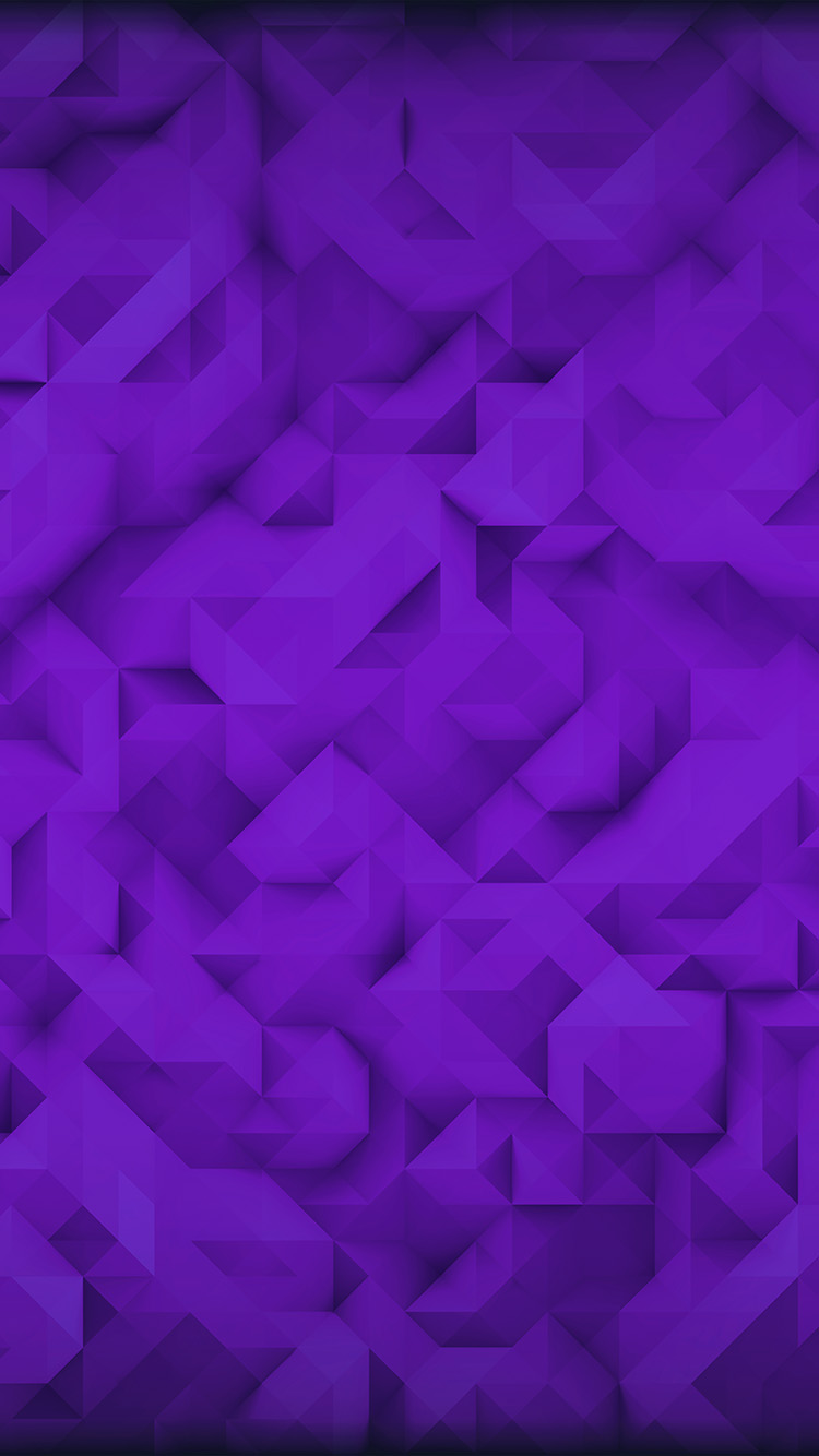 iPhone7papers.com-Apple-iPhone7-iphone7plus-wallpaper-vp36-polygon-art-purple-triangle-pattern