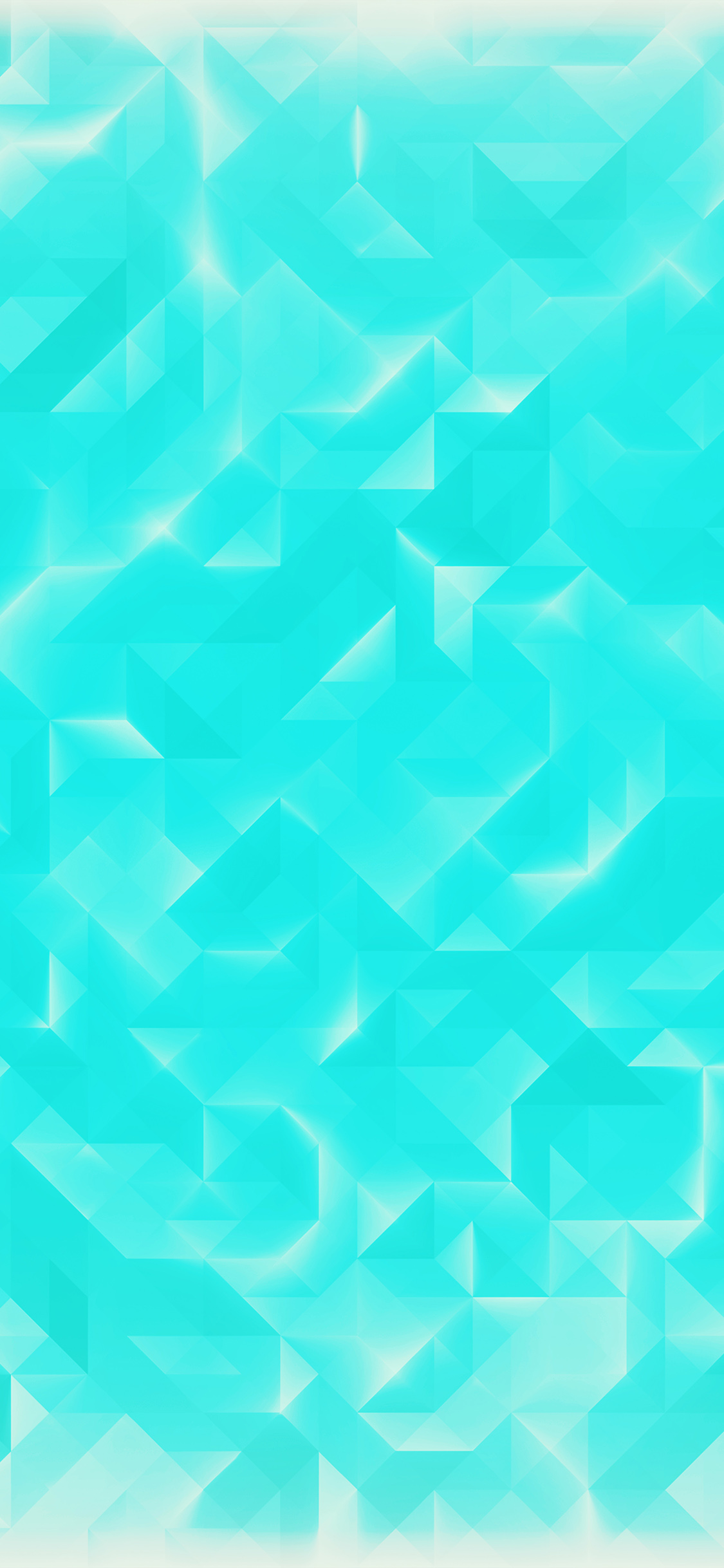 iPhoneXpapers.com-Apple-iPhone-wallpaper-vp37-blue-polygon-sky-white-pattern
