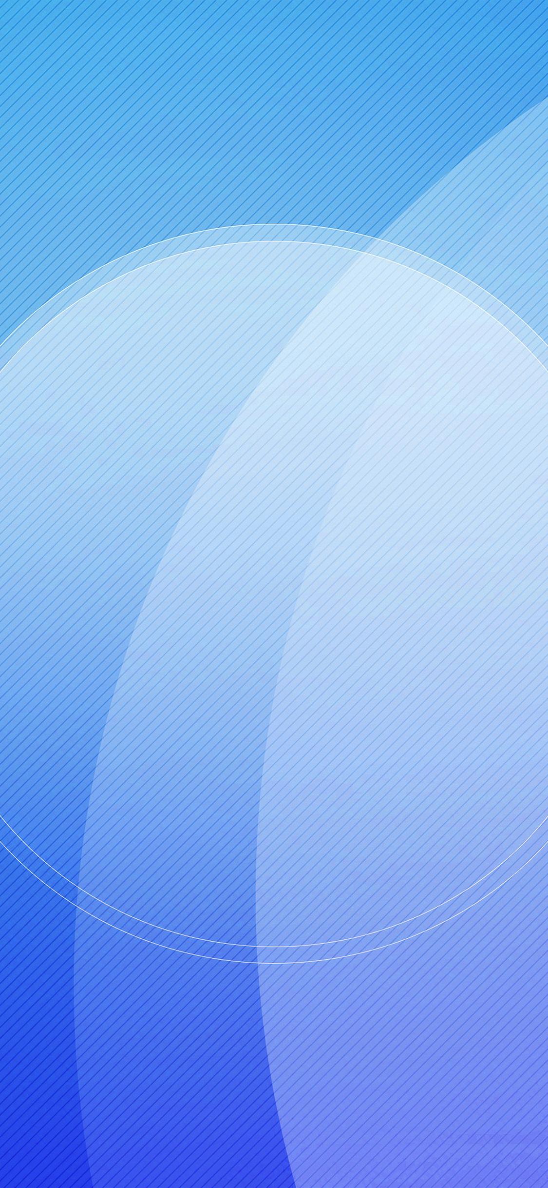 iPhoneXpapers.com-Apple-iPhone-wallpaper-vp51-blue-purple-digital-art-circle-pattern