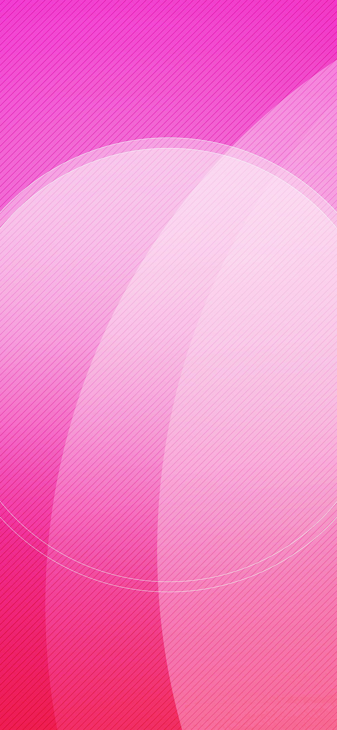 iPhoneXpapers.com-Apple-iPhone-wallpaper-vp52-pink-red-digital-art-circle-pattern