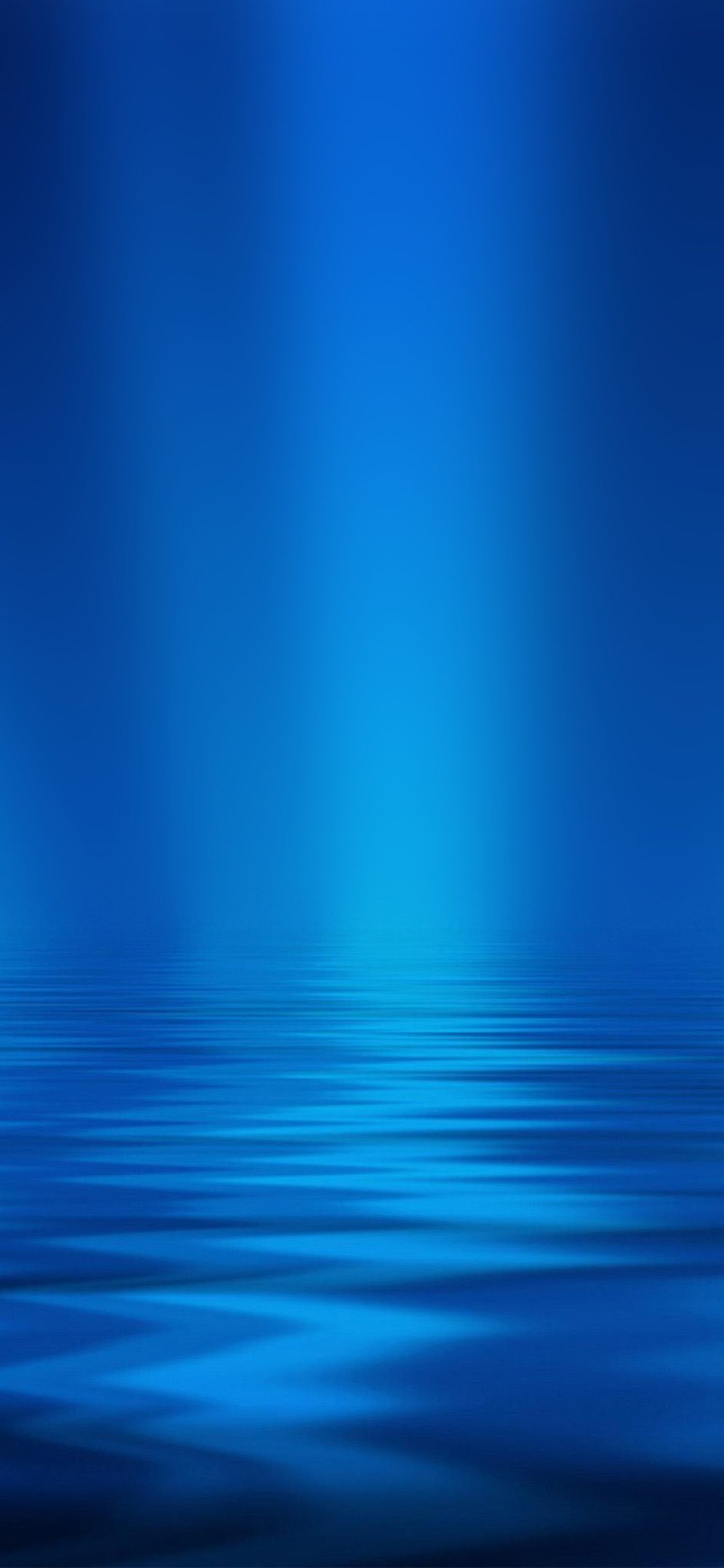 iPhoneXpapers.com-Apple-iPhone-wallpaper-vp64-sea-blue-ripple-pattern