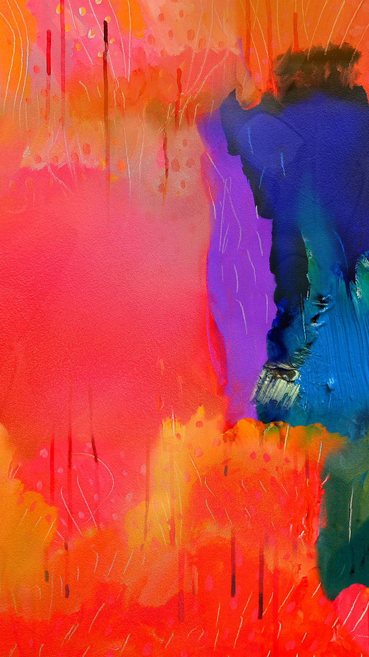Vp68 Note Pro Galaxy Background Art Pattern Rainbow Wallpaper