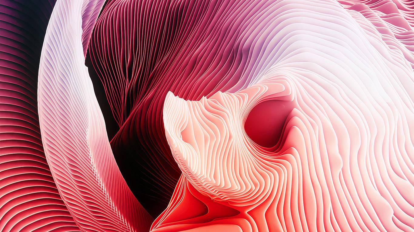 desktop-wallpaper-laptop-mac-macbook-air-vp84-curves-layer-red-abstract-pattern-wallpaper