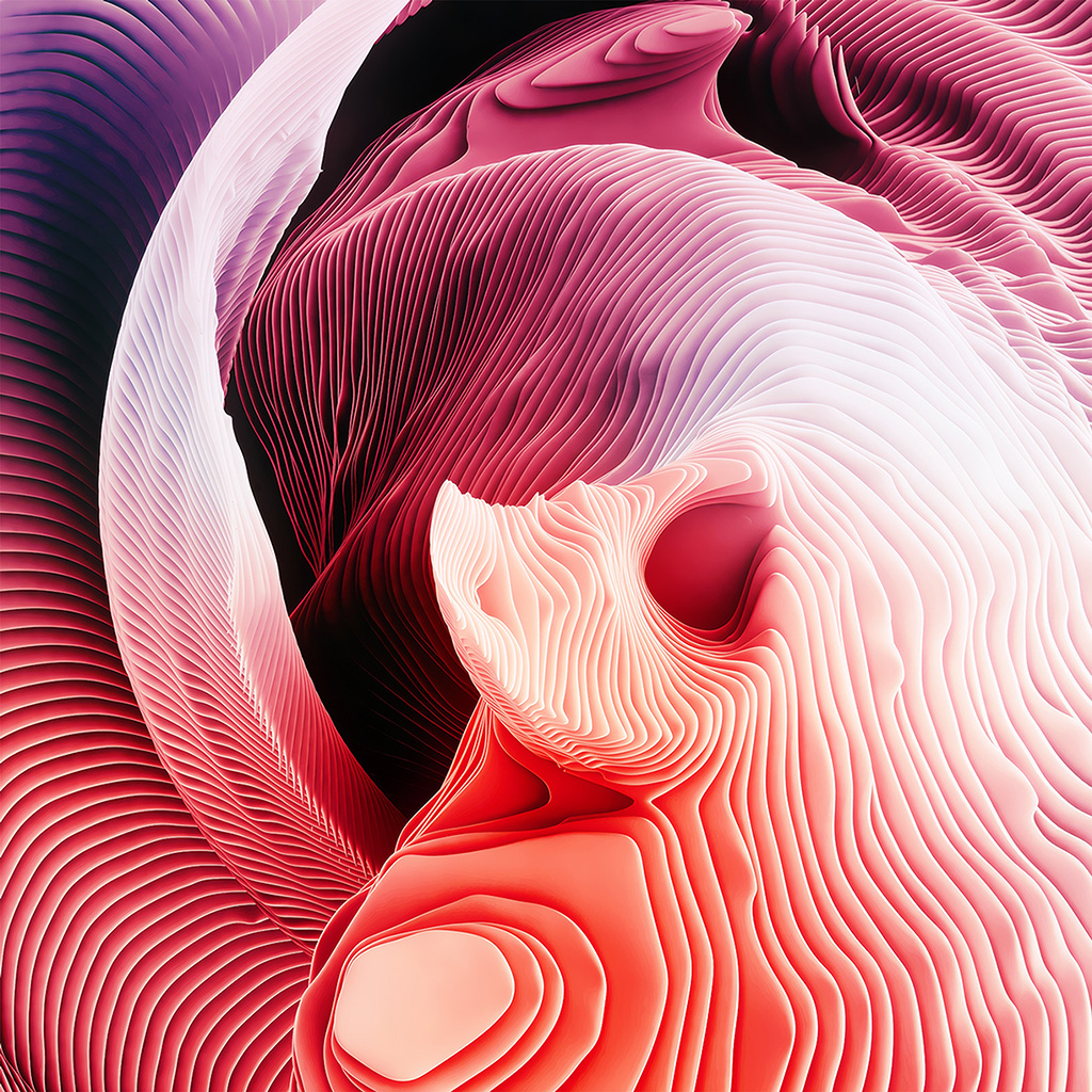 wallpaper-vp84-curves-layer-red-abstract-pattern-wallpaper