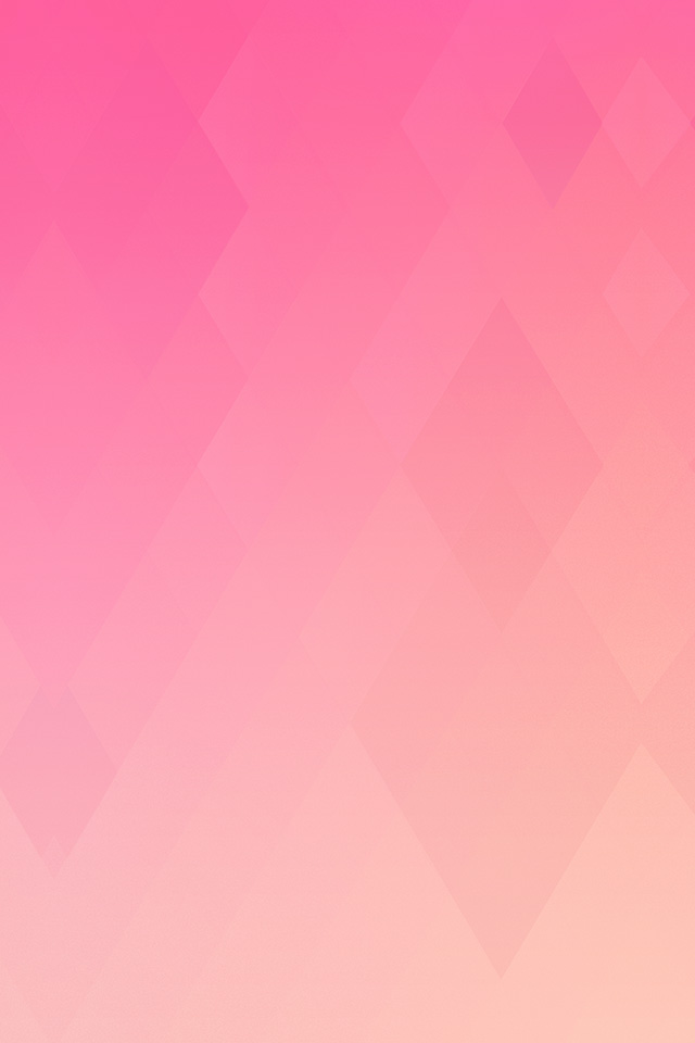 FreeiOS7.com | iPhone wallpaper | vq13-polygon-art-pink