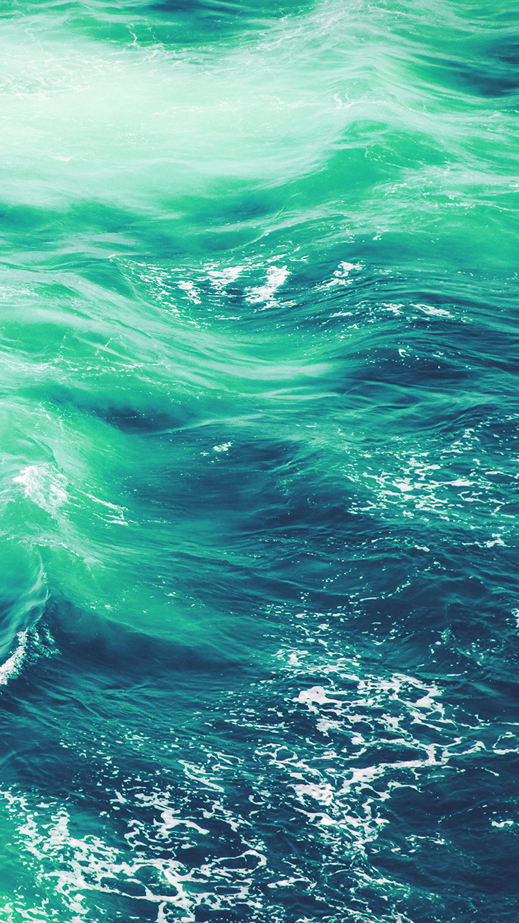 iPhone7papers.com-Apple-iPhone7-iphone7plus-wallpaper-vq24-wave-nature-water-blue-green-sea-ocean-pattern