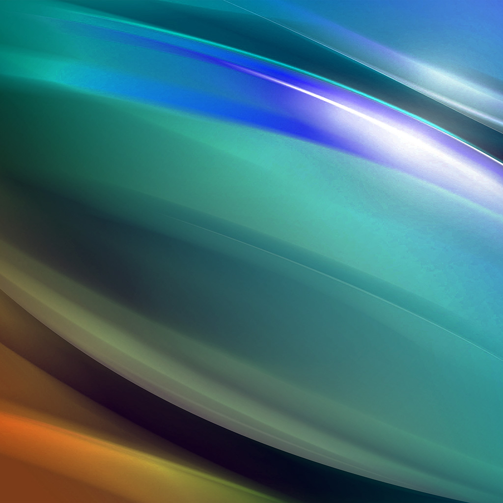 wallpaper-vq30-rainbow-art-curve-abstract-pattern-green-wallpaper