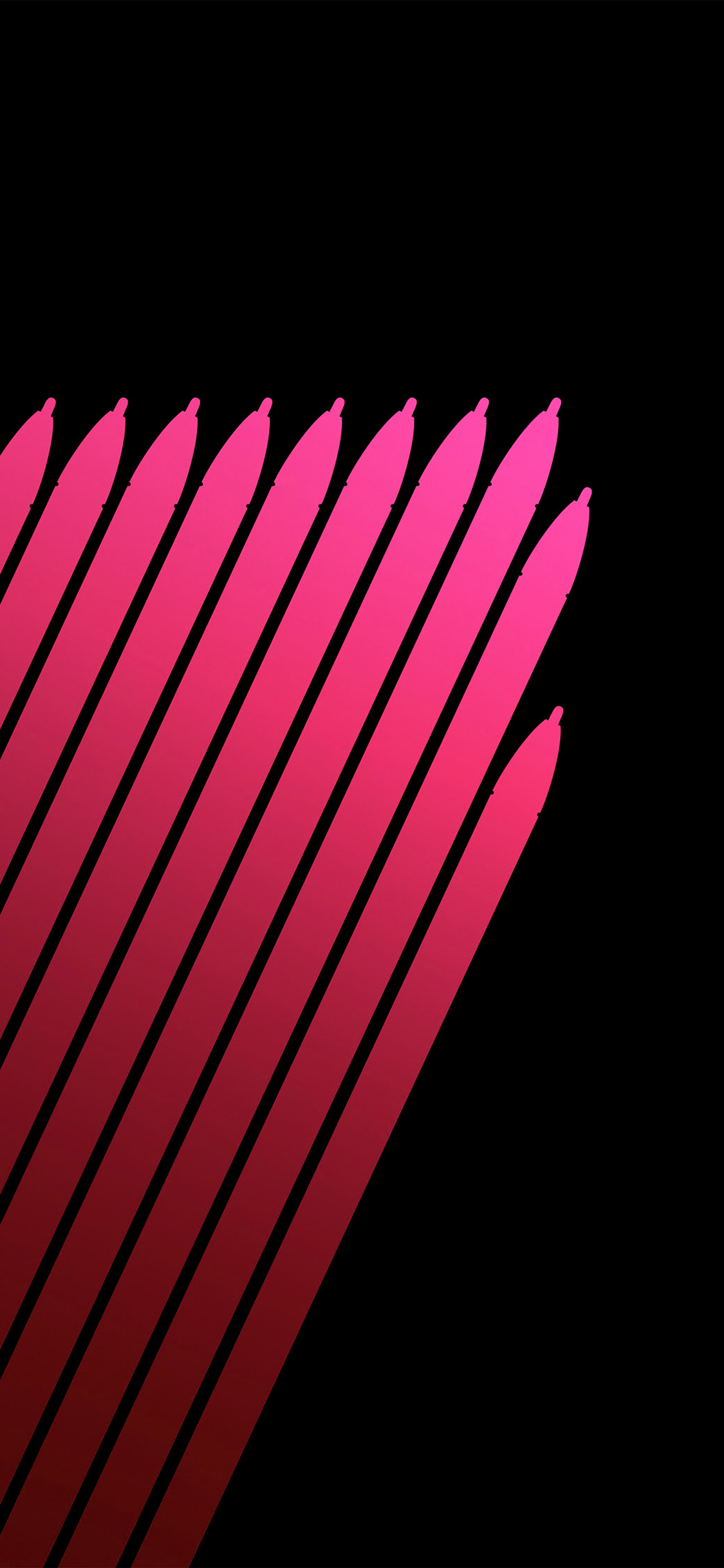 papers.co vq93 note 7 galaxy art pen dark red magenta pattern 41 iphone wallpaper