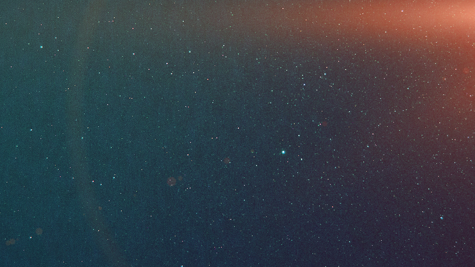 essay night sky