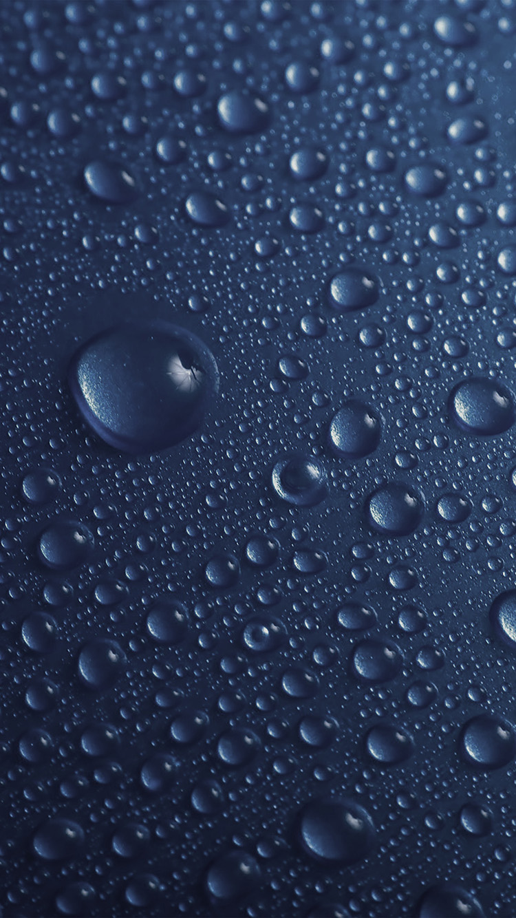 iPhone6papers.co-Apple-iPhone-6-iphone6-plus-wallpaper-vr31-rain-drop-blue-water-sad-pattern