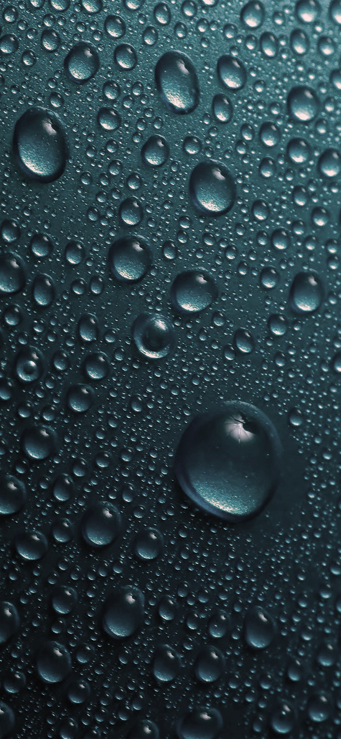 iPhonexpapers.com-Apple-iPhone-wallpaper-vr32-rain-drop-blue-water-sad-pattern-dark