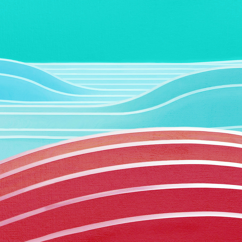 wallpaper-vr63-htc-stock-green-red-simple-abstract-pattern-wallpaper