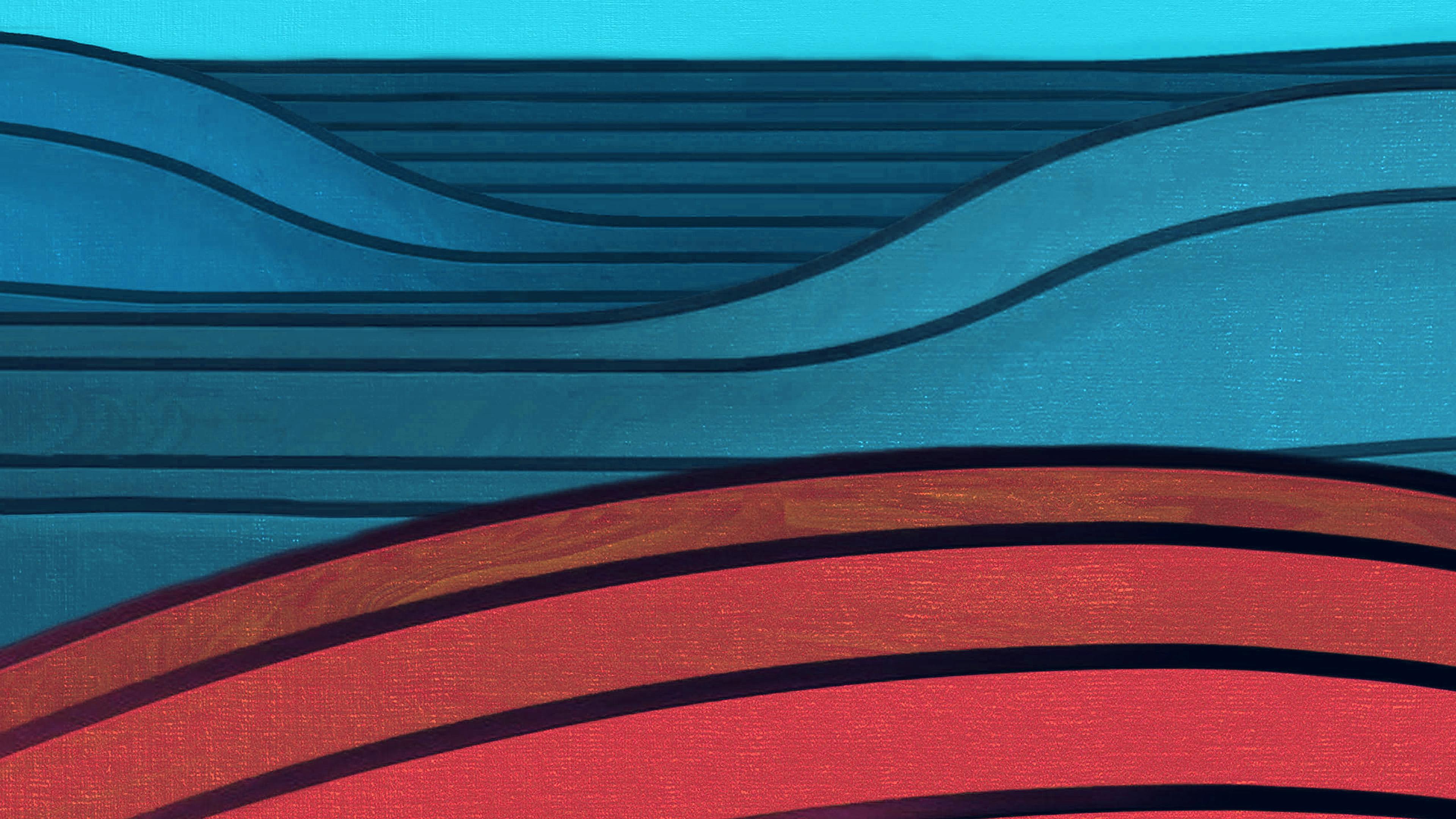Simple Minimalist Wallpaper