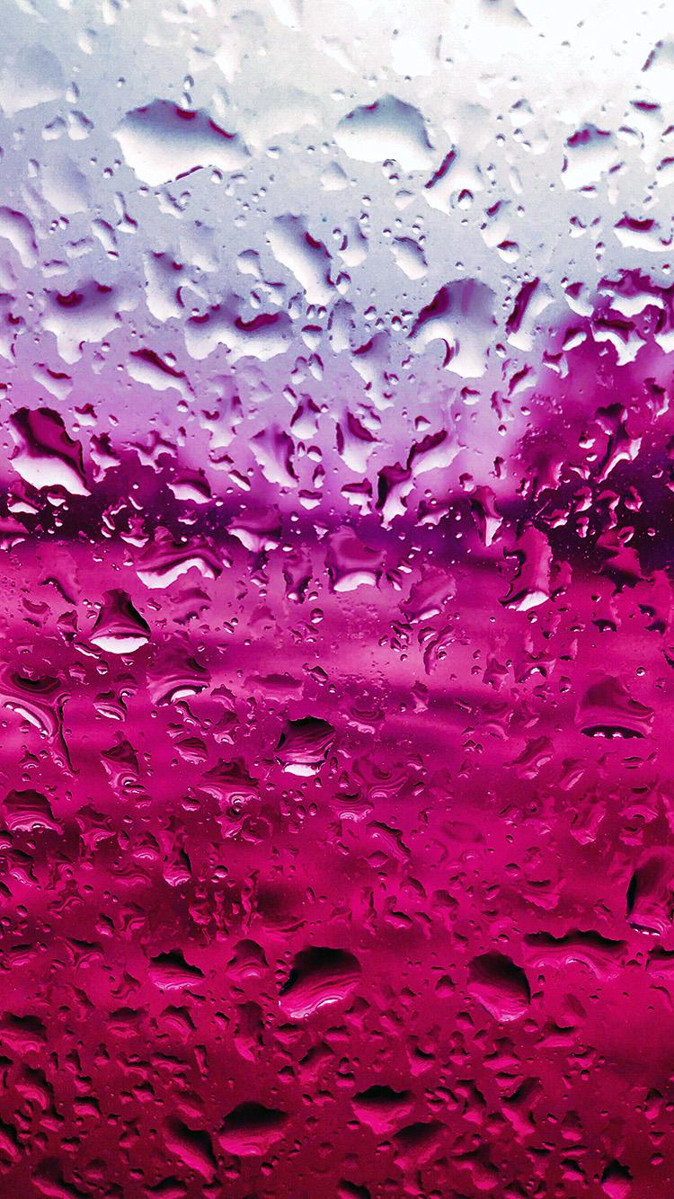 iPhone7papers.com-Apple-iPhone7-iphone7plus-wallpaper-vr70-rain-drop-window-red-pattern
