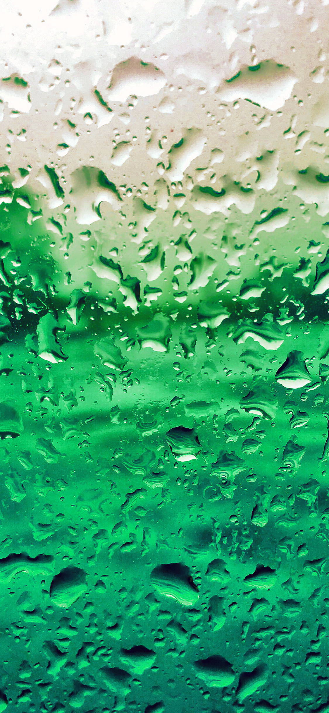 iPhoneXpapers.com-Apple-iPhone-wallpaper-vr71-rain-drop-window-green-pattern